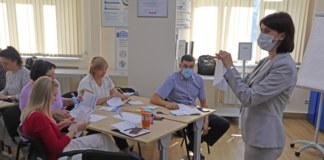 Госслужащие Новосибирской области участвуют в нацпроекте«Производительность труда»