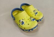 «Обувь России» приобрела лицензию Universal Studios Limited на право выпускать продукцию под брендами «Мир юрского периода», «Миньоны» «Тролли», «Спирит»