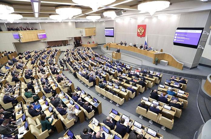 запрет на проведение массовых мероприятий во время избирательной кампании в Госдуму снят