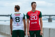 Ильяс Куркаев вошел в состав сборной России по волейболу на Олимпийских играх в Токио