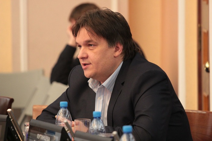 Сквер за «Центром хоккейного мастерства «Космос» назовут именем депутата горсовета Новосибирска Дмитрия Прибаловца