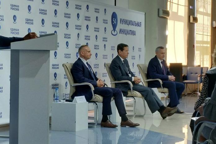 Депутатов Госдумы попросили учитывать инициативы жителей сел и малых городов