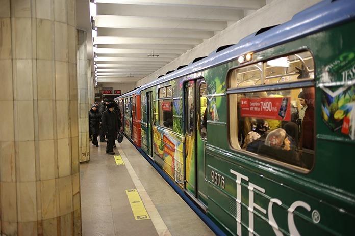 Метрополитен в Новосибирске отменил переход на летний режим работы из-за COVID-19
