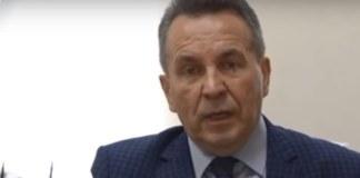 Валерий Захаров