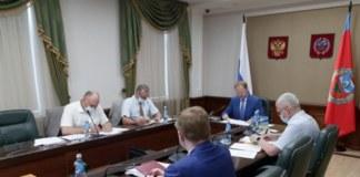 Власти Алтайского края запретили проводить массовые мероприятия