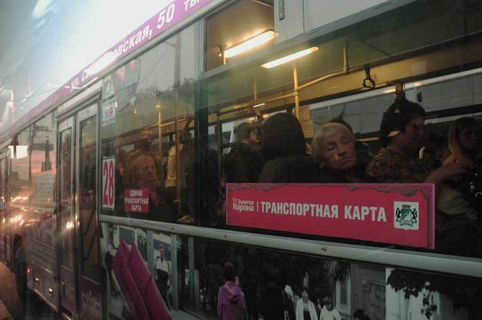 Миниатюра для: Шесть троллейбусных маршрутов Новосибирска переводят на муниципальный контракт