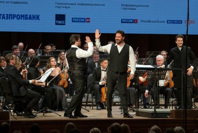 IV Международный музыкальный фестиваль Ильдара Абдразакова