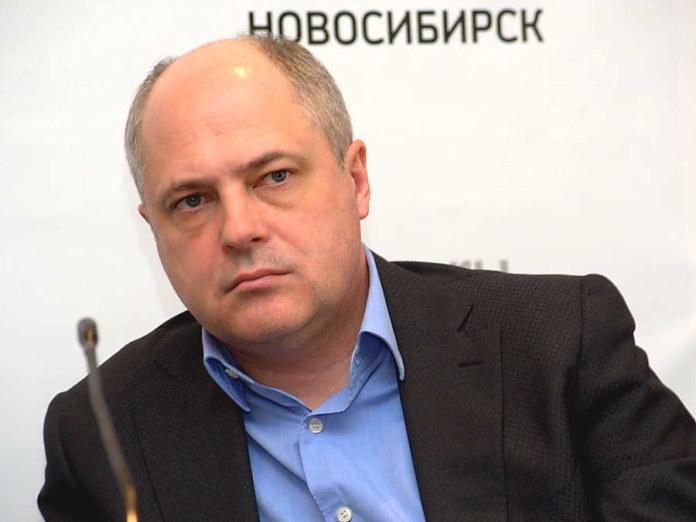 Миниатюра для: Бывший вице-губернатор Новосибирской области возглавил аффилированную со строителями Metro Cash & Carry управляющую компанию