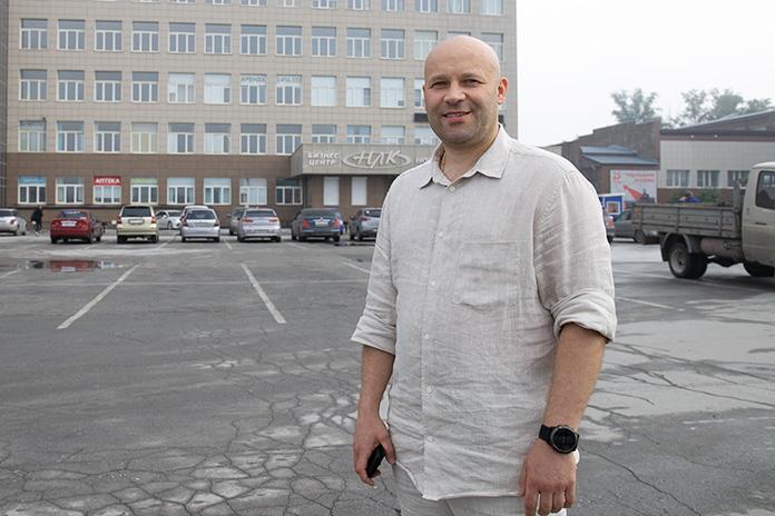 Александр Тарасов Новая Лизинговая компания