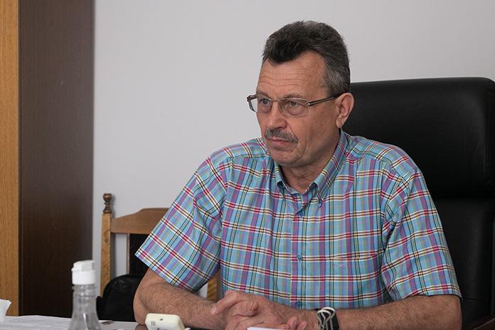 Александр Осадчий индустриальныйпарк «Новосиб»