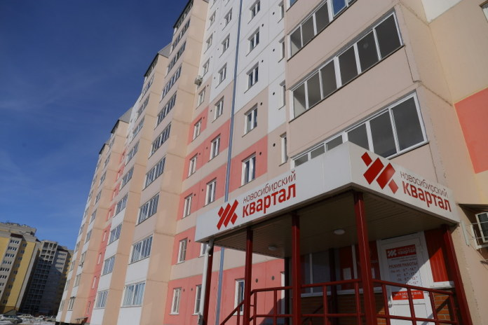 Миниатюра для: Крупнейший алтайский застройщик судится с мэрией Новосибирска за землю под масштабный инвестпроект