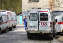 в Новосибирской области, зафиксированы смерти девяти пациентов с COVID-19