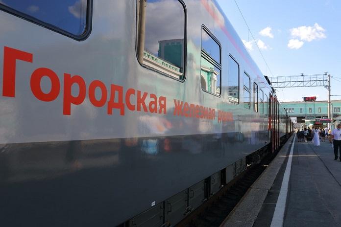Власти рассказали, где откроется станция «Городской электрички» в Новосибирске