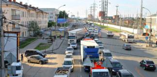 пл. Энергетиков Димитровский мост