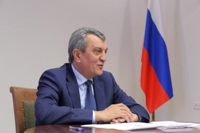 Миниатюра для: АПЭК: Сергей Меняйло перешел в группу глав регионов с сильным влиянием