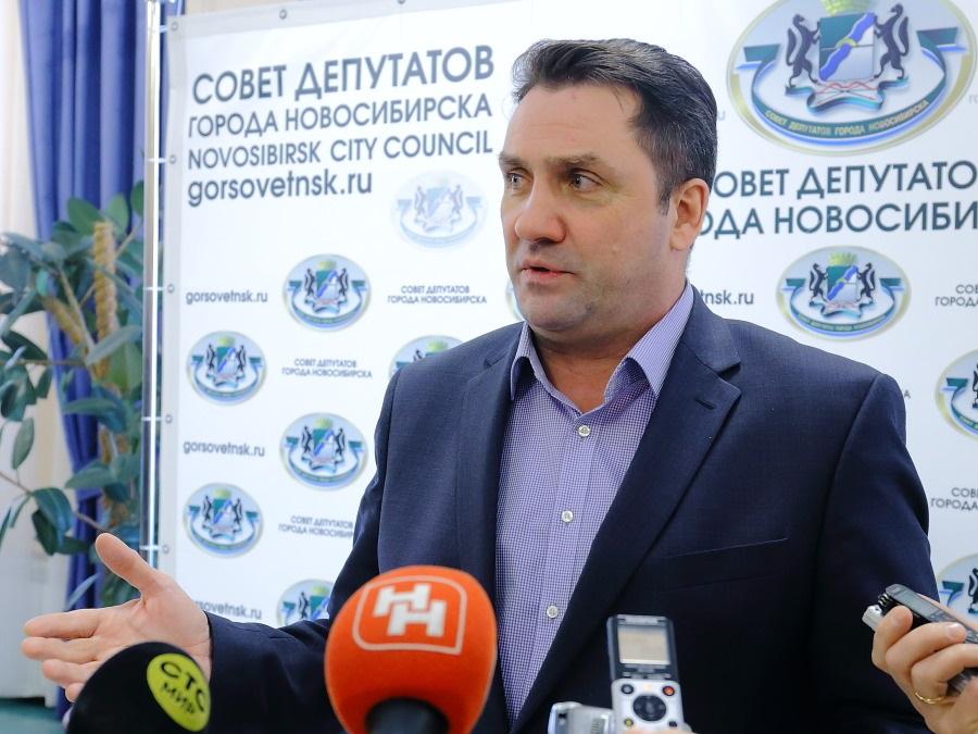 Андрей Гудовский