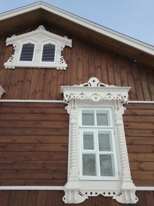 Миниатюра для: В Новосибирске планируют создать Парк малой деревянной архитектуры