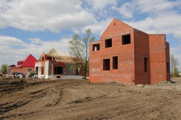 Миниатюра для: В Новосибирской области вырос спрос на покупку земельных участков под индивидуальное жилищное строительство