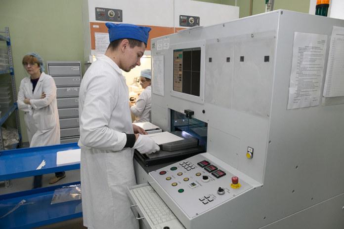 Миниатюра для: Новосибирский завод нанокерамики готовится к мировому соглашению и гашению миллиардного долга