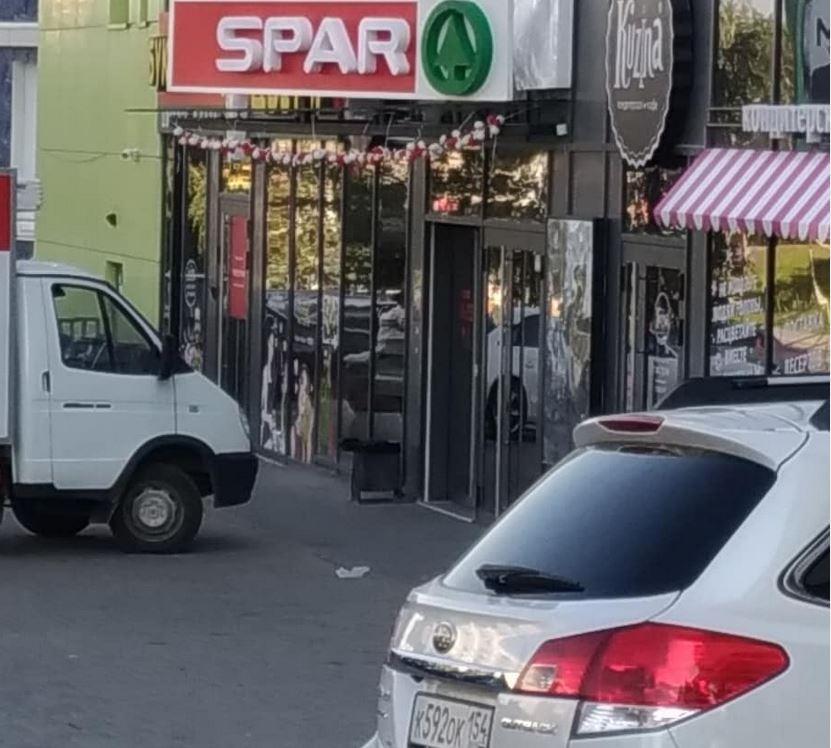 Почему новосибирцы раскритиковали новые магазины SPAR? - Картинка