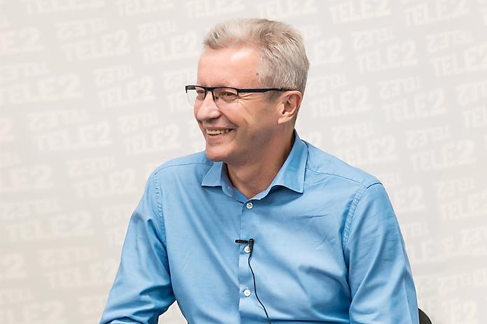 Дмитрий Кромский