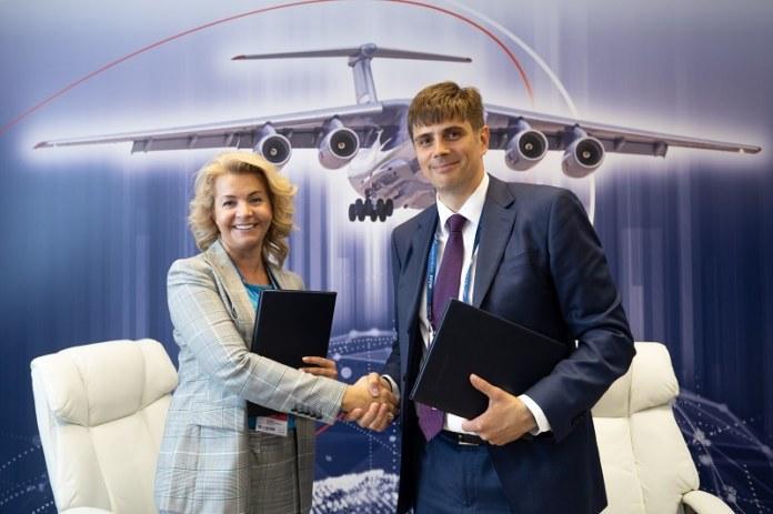 Миниатюра для: Новикомбанк на МАКС-2021 заключил соглашения на 45 млрд рублей