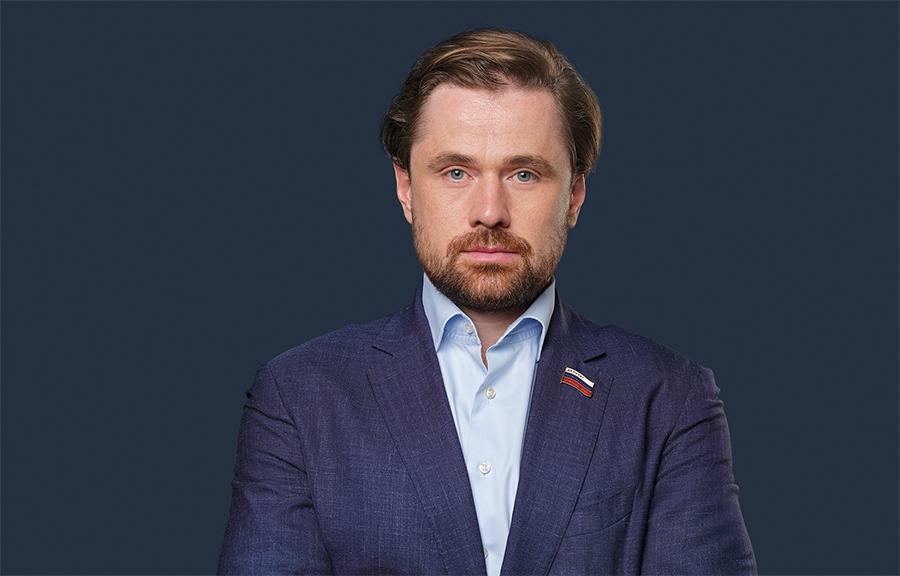 Заместитель директора по развитию СК ООО «ВИРА-Строй» Александр Аксёненко