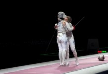 Новосибирска София Позднякова завоевала золото на Олимпиаде в Токио