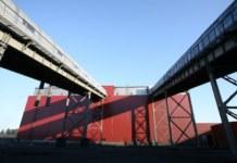 «Сибантрацит» проводит испытания новых реагентов против пыления и смерзания угля при перевозке до морских портов