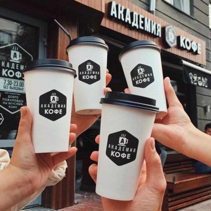 Миниатюра для: Новосибирская сеть кофеен готовится выйти в еще один город