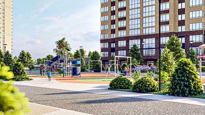Удачное соседство: Индустриальный парк «Экран» и ГК «СМСС» ломают стереотипы - Картинка