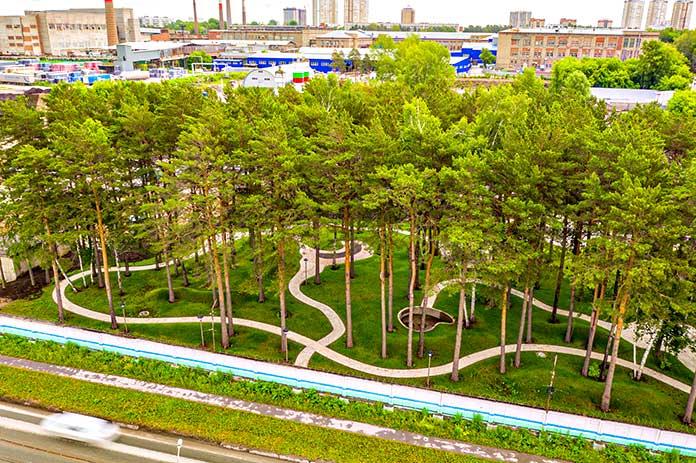 Удачное соседство: Индустриальный парк «Экран» и ГК «СМСС» ломают стереотипы - Фото