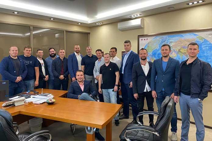 Клуб предпринимателей «Momentum» (Омск)