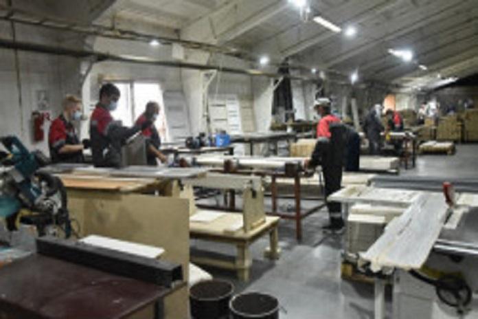 Предприятие «Промышленное Партнерство Сибирь-Профиль» в Новосибирской области реализует меры по сдерживанию стоимости стройматериалов