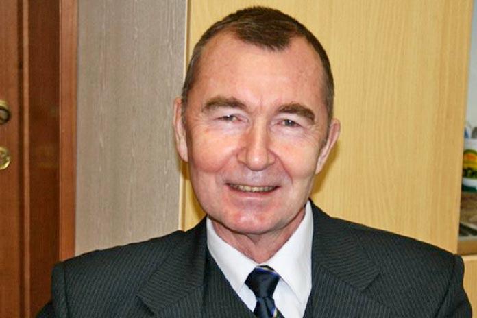 Валентин Афанасьев