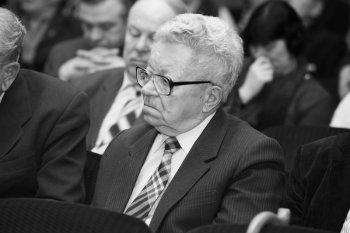 Миниатюра для: Ушел из жизни бывший глава Новосибирского облисполкома Владимир Боков