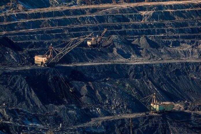 «Сибантрациту» одобрили проект по разработке нового угольного разреза в Кузбассе