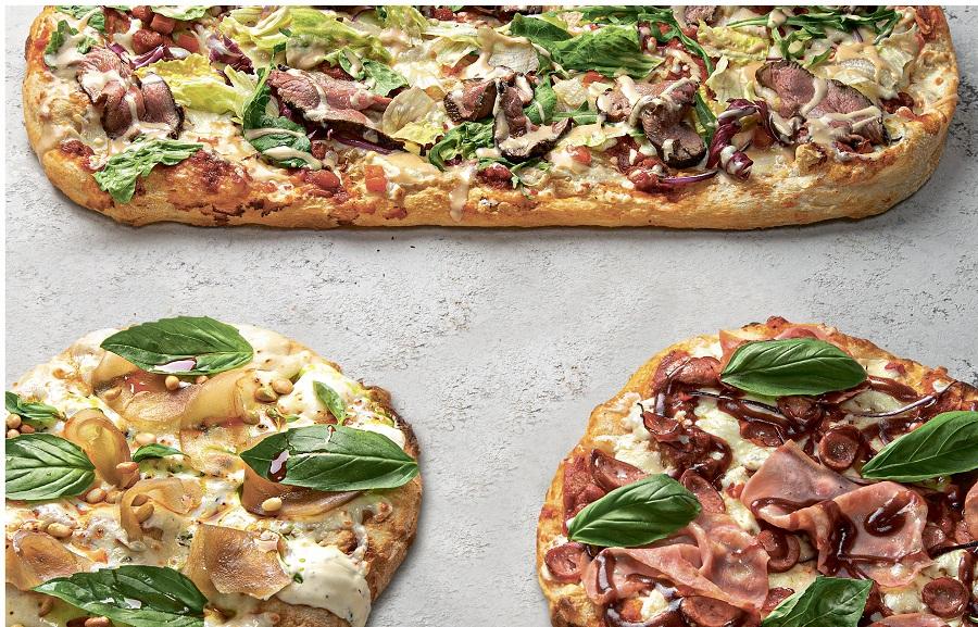 Morricone Pizza&Wine говядина
