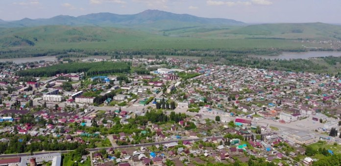 Миниатюра для: МТС улучшила связь в самом посещаемом населенном пункте Республики Алтай