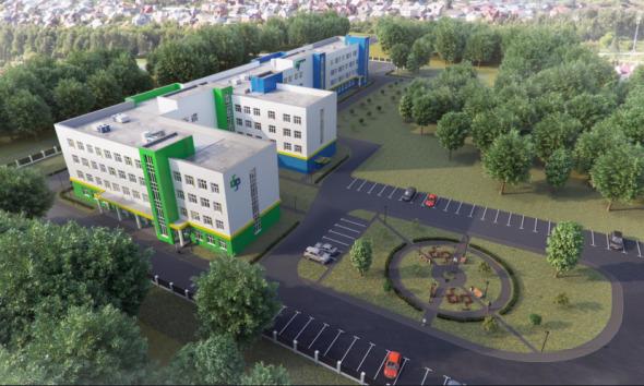 Миниатюра для: Газпромбанк готов профинансировать строительство и эксплуатацию семи поликлиник в Новосибирске