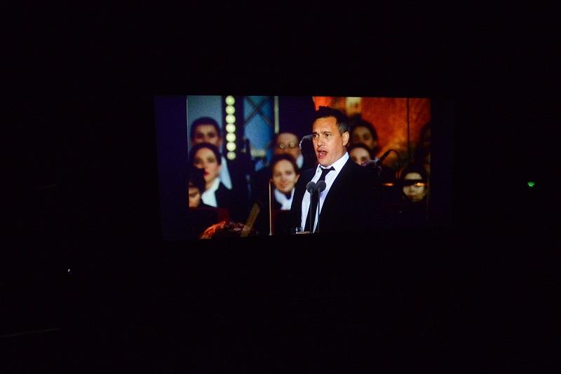 «Ростелеком» и кинотеатр «Победа» показали эксклюзивную трилогию «Классика на Дворцовой» - Фотография