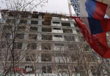 застройщик «ДЖН» выставил на торги долги компаний на сумму свыше 520 млн рублей