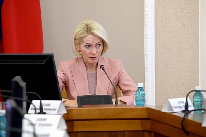 Виктория Абрамченко поддержала инициативу Шойгу о строительстве городов в Сибири