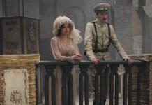 Дни российского кино в «Победе»