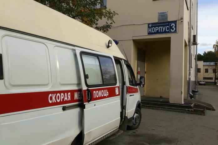 В Новосибирской области в июле 2021 года зарегистрировано 5 743 акта о смерти