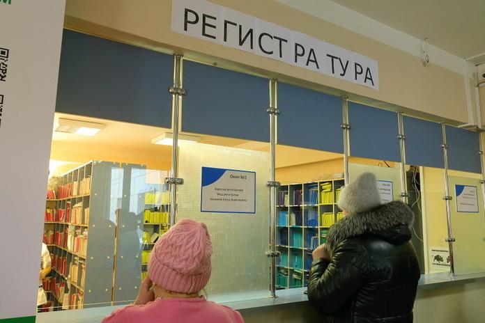 Статистика COVID-19 в Новосибирской области