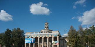 """Аэропорт """"Северный"""" Новосибирск"""