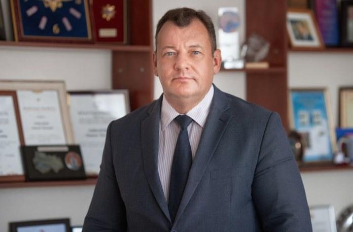 Миниатюра для: Министр цифрового развития и связи Новосибирской области Анатолий Дюбанов переходит в правительство РФ