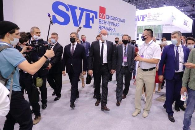 «Технопром-2021»: площадка для дискуссий, а не выставка научных достижений