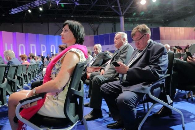 «Технопром-2021»: площадка для дискуссий, а не выставка научных достижений - Картинка